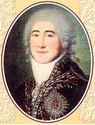 Karl Paul Ernst von Bentheim-Steinfurt -  Bild