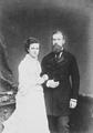 Grand Duke Adolphus Frederick of Mecklenburg and Princess Elizabeth of Anhalt.png
