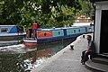 Grand Union Canal, Little Venice - geograph.org.uk - 1465699.jpg