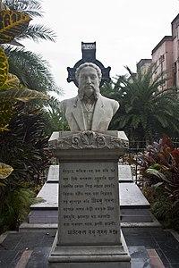 Grave of Michael Madhusudan Dutta 05.jpg