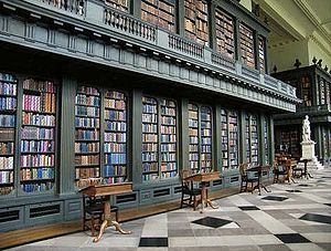 1751 in architecture - Codrington Library, Oxford