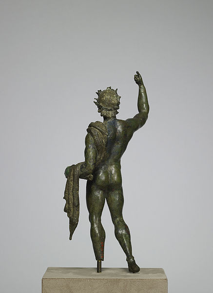 greek and hellenistic - image 1