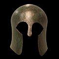 Greek helmet-MGR Lyon-IMG 9724.jpg