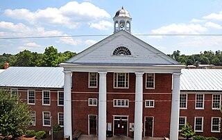 Greenbrier County, West Virginia U.S. county in West Virginia