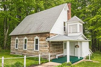 Greensky Hill church - Image: Greensky Hill Mission Church