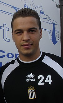 Gregory Christ - Sporting Charleroi.JPG
