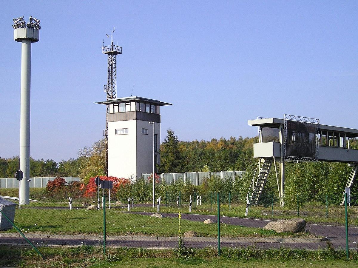 grensovergang helmstedt marienborn wikipedia
