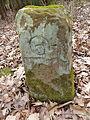 Grenzstein Waldebene Ost Nr 54 61.JPG