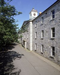 The Road To Higher Education With >> Griffith College Dublin - Wikipedia