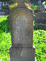 Grob Kovac Marije, Dolenji Sinik.JPG
