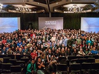 Wikimania 2018