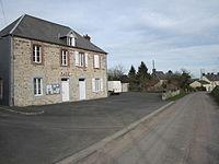Guéhébert - Mairie.JPG
