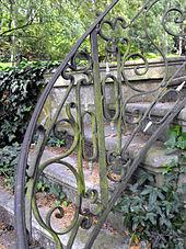 Guaita Sche Gartentreppe Wikipedia