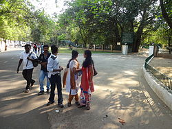 Guindy National Park Entrance.JPG