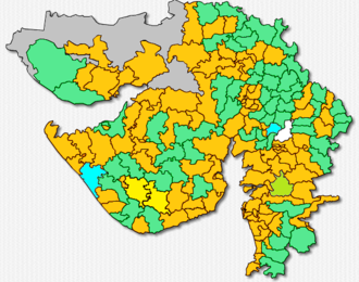 Gujarat Legislative Assembly election, 2012 - Image: Gujarat Election 2012