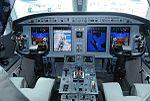 Gulfstream G150, Gulfstream Aerospace JP7322485.jpg
