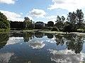 Gunknowe Loch, Tweedbank, Melrose, Scotland - panoramio.jpg