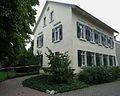 Guntersblum evangelisches Pfarrhaus 2011.JPG