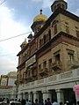 Gurudwara Sis Ganj Sahib, New Delhi.jpg