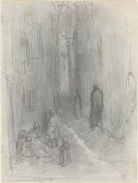 gustave dore - image 9