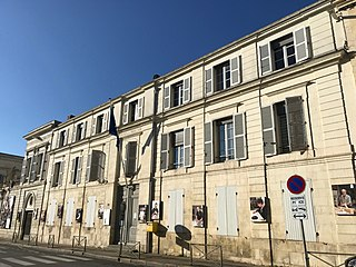 Charente-Maritime Department of France