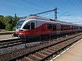 H-Start 415 037 a vasútállomáson, 2017 Bicske.jpg