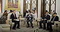 H.E. Quinton Mark Quayle เอกอัครราชทูตสหราชอาณาจักรประ - Flickr - Abhisit Vejjajiva (7).jpg