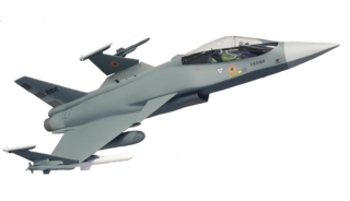 HAL TEDBF Indian carrier based multirole combat aircraft