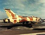 HAL (Hindustan Aeronautics), HF-24, Marut (7585415268).jpg
