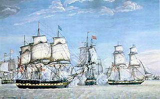 frigate of the Royal Dano-Norwegian Navy seized by the British in 1807