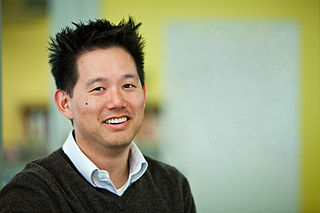 Staff portrait of Howie Fung