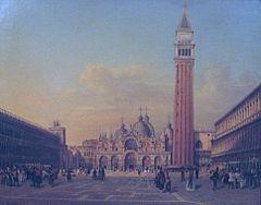 HGM Rudolf von Alt Venedig