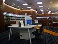 HKCEC 香港會議展覽中心 Wan Chai North 灣仔北 SME Centre 中小企服務中心 interior computer terminal June 2017 Lnv2 02.jpg