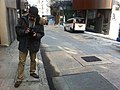 HK 上環 Sheung Wan 太平山街 Tai Ping Shan Street Joyce - who am I Jan-2012.jpg