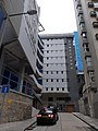 HK 灣仔 Wan Chai 聖佛蘭士街 St. Francis Street near 星街 Star Street March 2020 SS2 03.jpg