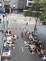 HK Central Sunday holiday morning April 2021 SS2 16.jpg