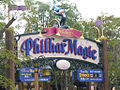 HK Disneyland Mickeys Philhar Magic by Dave Q.jpg