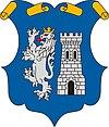 Huy hiệu của Csákánydoroszló
