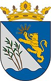 Coat of arms of Rábapaty