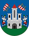 Coat of arms of Telkibánya