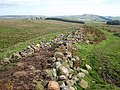 Hadrian's Wall Consolidation Works - geograph.org.uk - 999452.jpg