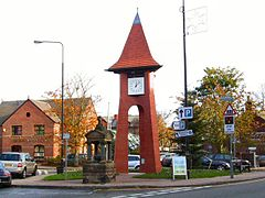 Hale clock tower 2005.jpg