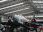 Halifax HR792 at Yorkshire Air Museum Flickr 2554069651.jpg