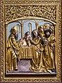 Hallstatt kath. Kirche Marienaltar Darstellung 01.jpg