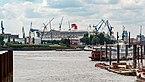 Hamburg, Hafen, Kreuzfahrtschiff -Queen Mary 2- -- 2016 -- 3050.jpg