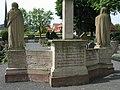 Hammelburg Kreuzigungsgruppe.jpg
