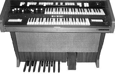 Pedal keyboard - Wikiwand