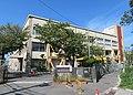 Hannan City Asahi elementary school.jpg