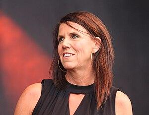 Hanne Boel - Hanne Boel in 2009.
