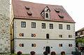 Harburg in Schwaben, Burg Harburg, Kastenbau, 001.jpg